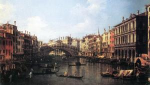 Canal Grande (Canaletto)
