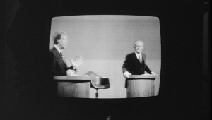Gerald Ford, Jimmy Carter